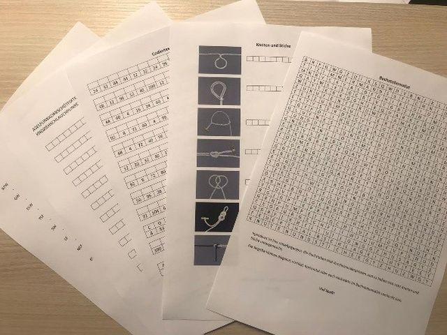 Kreis Quizzes